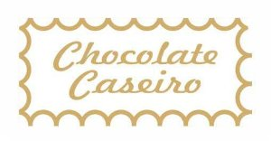 Etiqueta Adesiva Chocolate Caseiro Cod. 047 c/ 100 un. Massai Rizzo Confeitaria