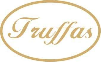 Etiqueta Adesiva Truffas Cod. 051 c/ 100 un. Massai Rizzo Confeitaria