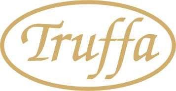 Etiqueta Adesiva Truffas Cod. 053 c/ 100 un. Massai Rizzo Confeitaria