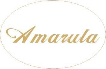 Etiqueta Adesiva Amarula Cod. 062 c/ 100 un. Massai Rizzo Confeitaria
