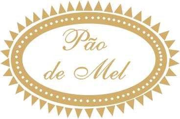 Etiqueta Adesiva Pão de Mel Cod. 063 c/ 100 un. Massai Rizzo Confeitaria