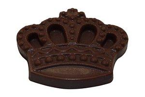 Forma de Acetato Coroa Da Rainha Cód. 9358 BWB Rizzo Confeitaria
