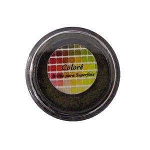 Pó para Decoração, Brilho para Superficie Colorê Marquês 2g LullyCandy Rizzo Confeitaria