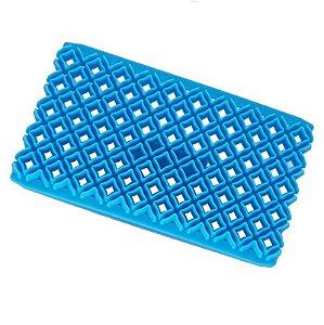 Marcador Hexagonal ArtLille Rizzo Confeitaria