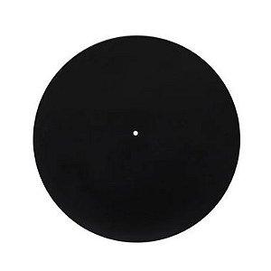 Disco para Acabamento com Ganachê 26 cm Preto Blue Star Rizzo Confeitaria
