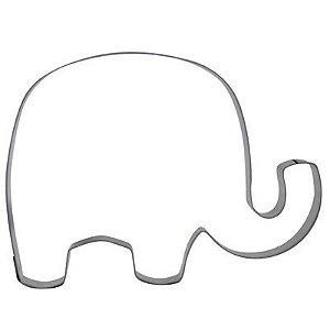 Cortador Elefante 1 G Ref. 176 RR Cortadores Rizzo Confeitaria