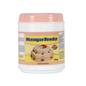 Merengue Powder 150 g Arcolor Rizzo Confeitaria