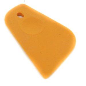 Raspador de Silicone Doupan Rizzo Confeitaria