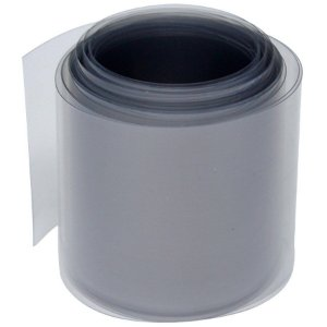 Tira de Acetato 12 cm x 4 mt Crystal Rizzo Confeitaria