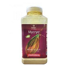 Manteiga de Cacau Mycryo em Pó 550g Cacao Barry Callebaut Rizzo Confeitaria
