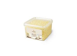 Chocolate Callebaut Blossoms Branco - CHWF-BS-19495-999 -1kg Rizzo Confeitaria