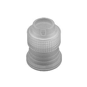 Adaptador de Bico de Confeitar Pequeno Doupan Rizzo Confeitaria