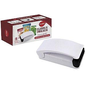 Seladora de Embalagens Clink Rizzo Confeitaria