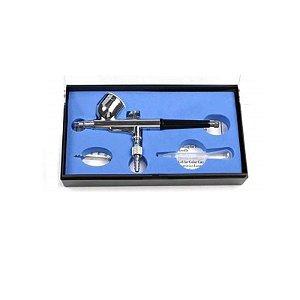 Aerógrafo Profissional - Mod. AE-0279 Ferimte Rizzo Confeitaria