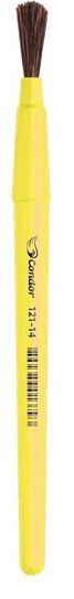 Pincel Artístico 1 un. Modelo 121-14 Condor Rizzo Confeitaria