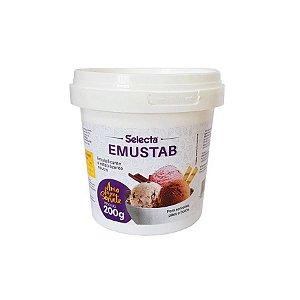 Emustab 200 g Selecta Rizzo Confeitaria