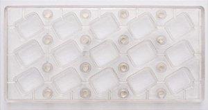 Forma Imantada Diagonal Stalden Rizzo Confeitaria