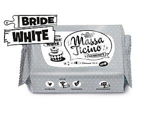 Pasta Americana Massa Ticino Bride White Rizzo Confeitaria