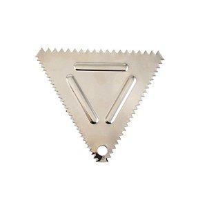 Triângulo Marcador Celebrate Rizzo Confeitaria