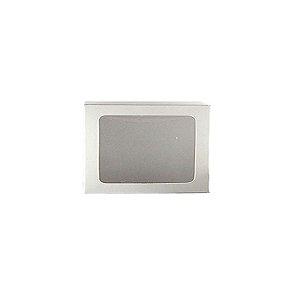 Caixa S1 Branca com Visor 10 un. Assk Rizzo Confeitaria