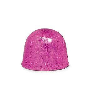 Papel Chumbo 10x9,8cm - Pink - 300 folhas - Cromus - Rizzo Confeitaria
