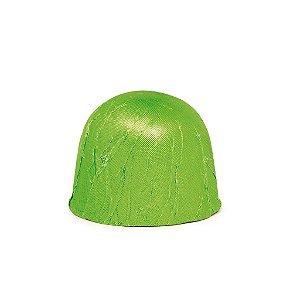 Papel Chumbo 10x9,8cm - Verde Cítrico - 300 folhas - Cromus - Rizzo Confeitaria