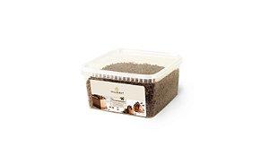 Chocolate Callebaut Blossoms Ao Leite -1kg Rizzo Confeitaria