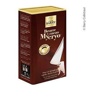 Manteiga de Cacau Mycryo em Pó 675g Cacao Barry Rizzo Confeitaria