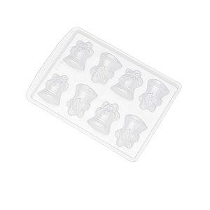 Forma de Acetato Sino Ref. 608 Crystal Rizzo Confeitaria