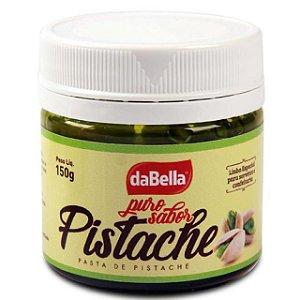 Pasta Saborizante Puro Sabor Pistache 150g daBella Rizzo Confeitaria