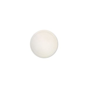 Base para Bolo Cake Board Redondo Branco 21 cm Ultrafest Rizzo Confeitaria