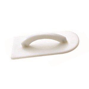 Alisador Curvo 18 X8,5 cm Solrac Rizzo Confeitaria