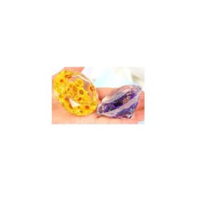 Molde de Silicone Diamantes S351 Molds Planet Rizzo Confeitaria