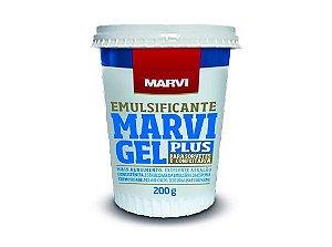 Emulsificante Gel Plus 200g Marvi Rizzo Confeitaria