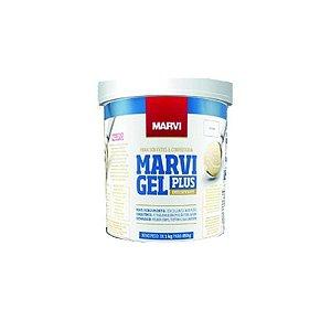 Emulsificante Gel Plus 850g Marvi Rizzo Confeitaria