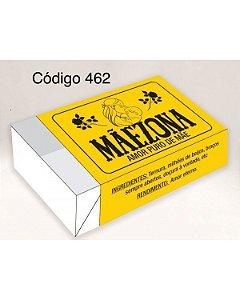 Caixa Divertida Mãezona Ref. 462 - 6 doces com 10 un. Erika Melkot Rizzo Confeitaria