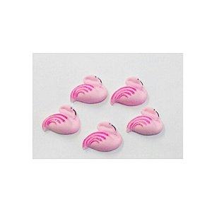 Confeitos Comestíveis Flamingo Ref. 184 Jeni Joni Rizzo Confeitaria