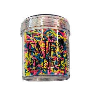 Fairy Sprinkles Colorido Especial 150 gr Rizzo Confeitaria