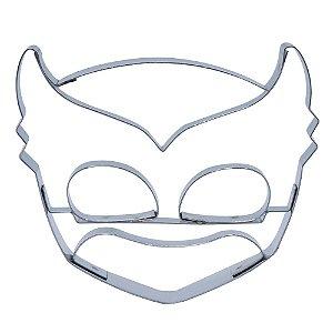 Cortador Herói Vermelho - PJ Masks - Ref. 290 RR Cortadores Rizzo Confeitaria