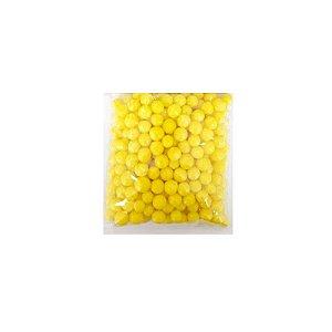 Confeitos comestíveis Pérola Grande Amarela Jeni Joni Rizzo Confeitaria