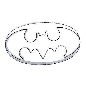 Cortador Heroi 2 - Batman Ref. 602 RR Cortadores Rizzo Confeitaria