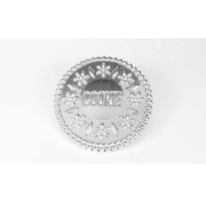 Forma Cookie 22 X 3 cm Caparroz Rizzo Confeitaria