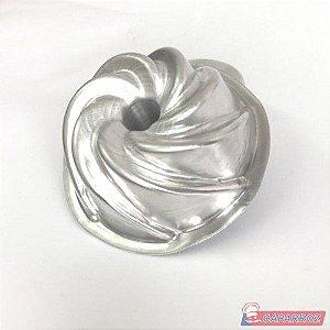 Forma Mini Vulcão para Bolo 13 cm X 6 cm Tamanho P - Caparroz - Rizzo Confeitaria