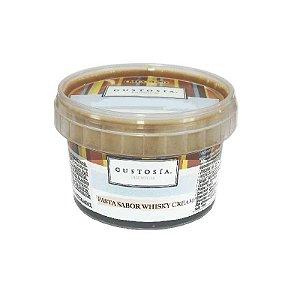 Pasta Saborizante Sabor Whisky Cream 250g Mec3 Rizzo Confeitaria