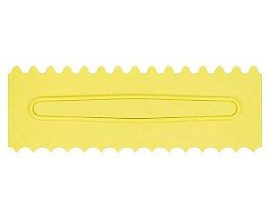 Espátula Decorativa Nº 3 Blue Star Rizzo Confeitaria