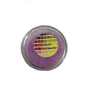 Brilho para superficie, Gliter Pisca 5 - 1,5g LullyCandy Rizzo Confeitaria