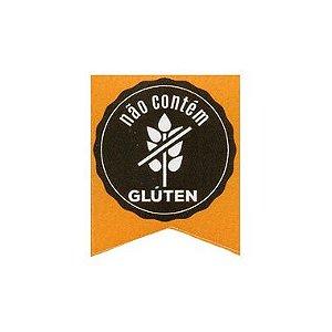 Etiqueta Adesiva Glúten com 20 unidades Ref. 152 Papieri Rizzo Confeitaria