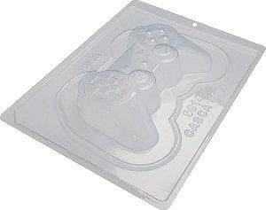 Forma Especial Joystick - Controle Vídeo Game 9814 BWB Rizzo Confeitaria
