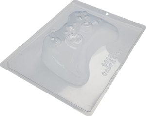 Forma Especial Joystick Box Grande - Controle Vídeo Game 9813 BWB Rizzo Confeitaria