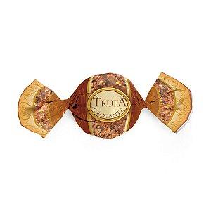 Embalagem Trufa 15x16cm - Sabor Crocante - 100 unidades - Cromus - Rizzo Confeitaria